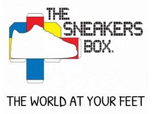 TheSneakersBoxTheWorldAtYourFeet